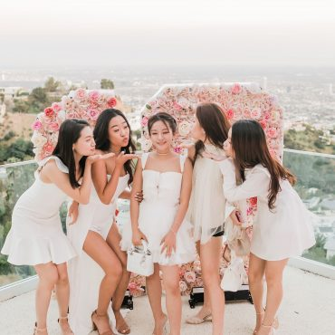 Event Planner Los Angeles