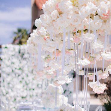 luxury bridal shower