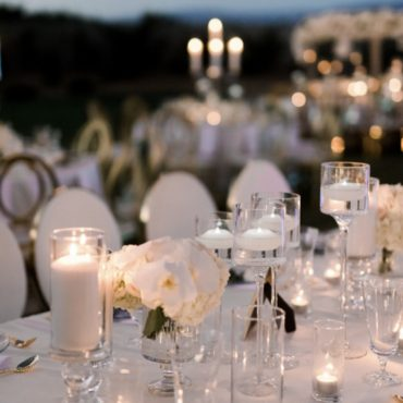 Beverly Hills Wedding Planner