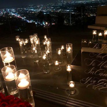 Celebrity Event Planner Los Angeles