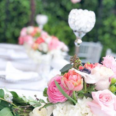 Wedding Menu Guide