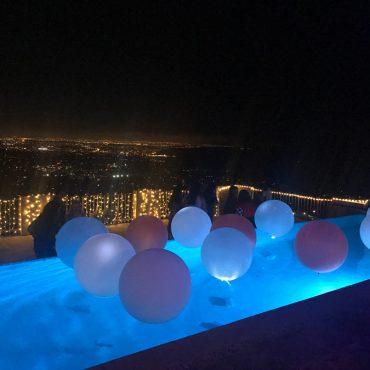 Mitzvah Planner Beverly Hills