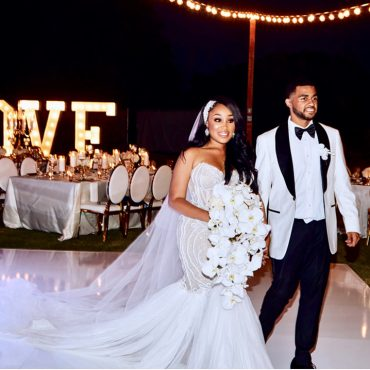 Beverly Hills Wedding Planner