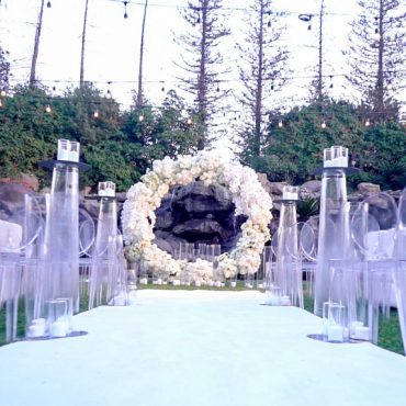 Wedding Planner Beverly Hills