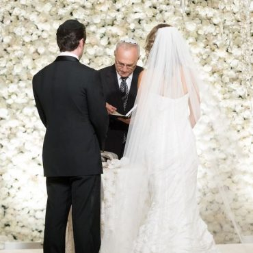 Flower Wall Rental for Orange County and Los Angeles