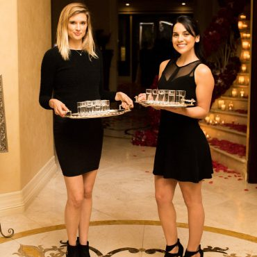 Corporate Event Planners Los Angeles